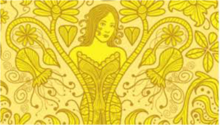 Yellow Wallpaper Short Story Yeterwpartco